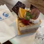 ヌーベル梅林堂 ケーキ