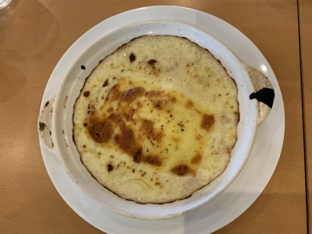 清里 清泉寮のパン