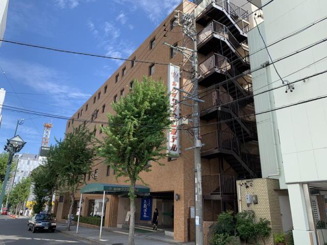 名古屋 クラウンホテル