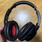 オーディオテクニカ ワイヤレスヘッドホンATH-S700BT