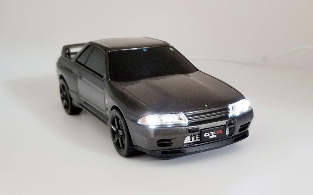 伝説のスカイライン GT‐R NISMO (BNR32)