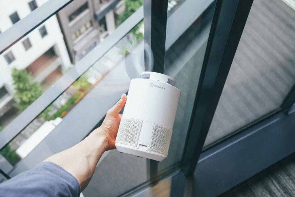 自動蚊取り器「CREMAX CL001Pro」