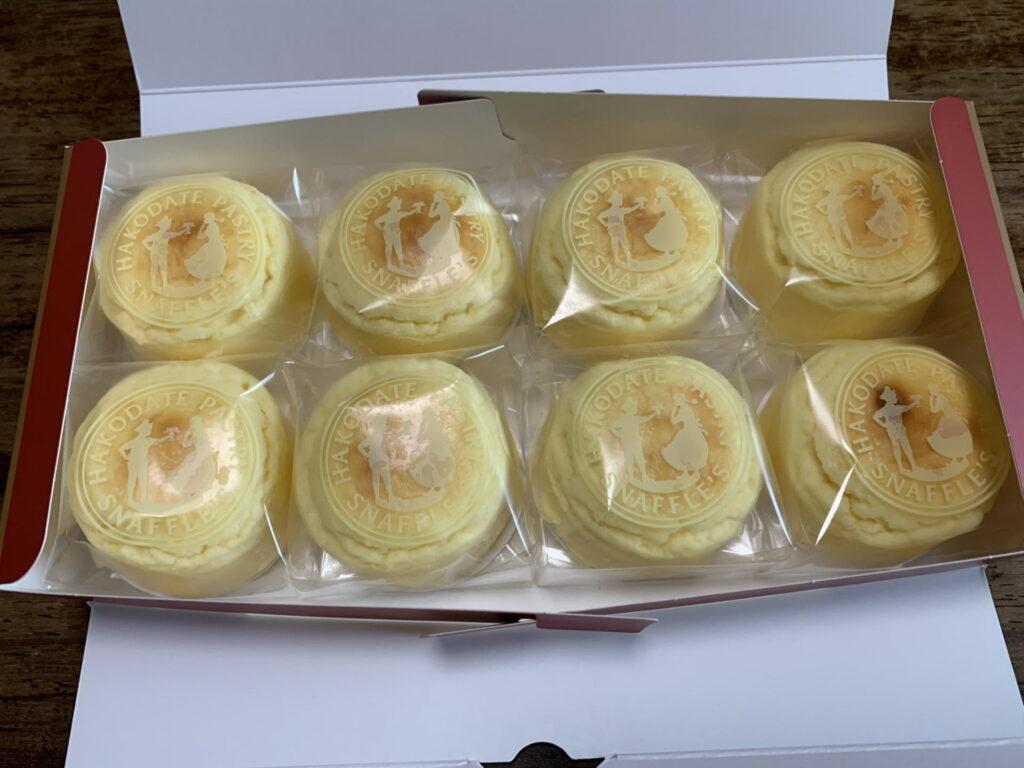 函館 チーズオムレット
